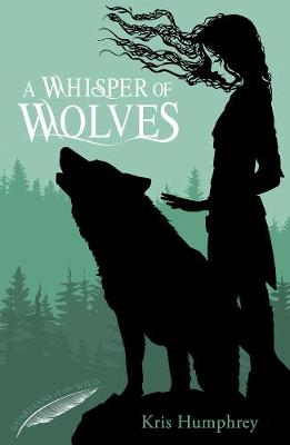 A Whisper of Wolves by Kris Humphrey