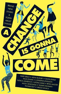 A Change Is Gonna Come bookcover
