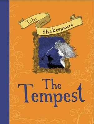 Tales from Shakespeare: the Tempest by Caroline Plaisted, and Yaniv Shimony