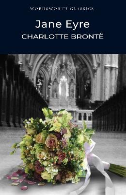 Jane Eyre by Chalotte Bronte