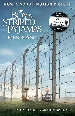 The Boy In The Striped Pyjamas Summer Reading Challenge