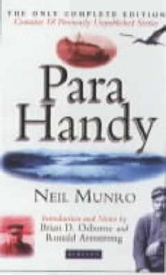 Para Handy bookcover