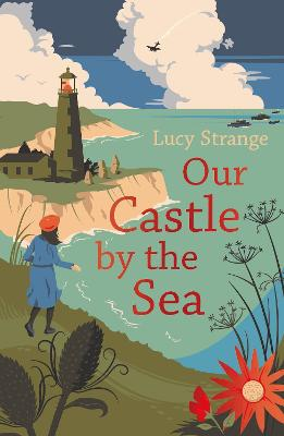 Our Castle by the Sea bookcover
