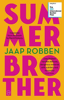 Summer Brother by Jaap Robben, and David Doherty