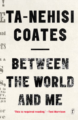 Between The World And Me bookcover