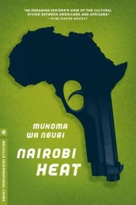 Nairobi Heat bookcover
