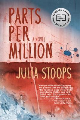 Parts per Million bookcover