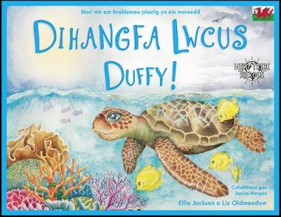 Dihangfa Lwcus Duffy: A True Story About Plastic In Our Oceans