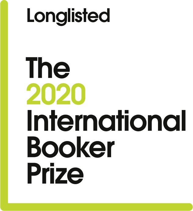 International Booker Prize 2020