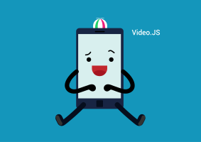 Video.JS...