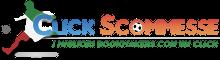 Logo ClickScommesse