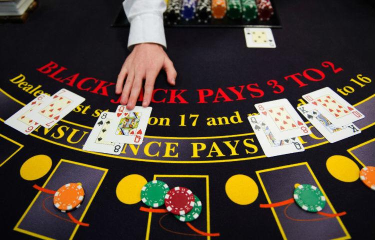 Come vincere al blackjack