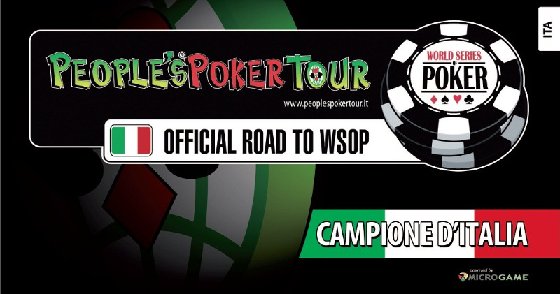 People's Poker Tour