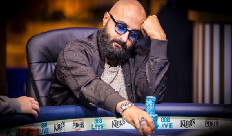 carlo savinelli poker wsop
