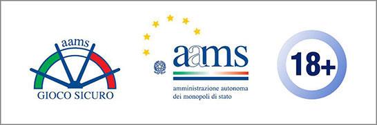 Risultati immagini per AAMS