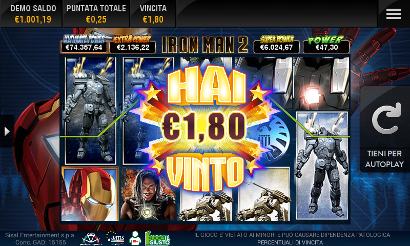 Slot Machine Online Sisal