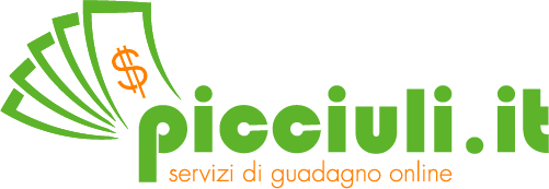 Logo Picciuli.it