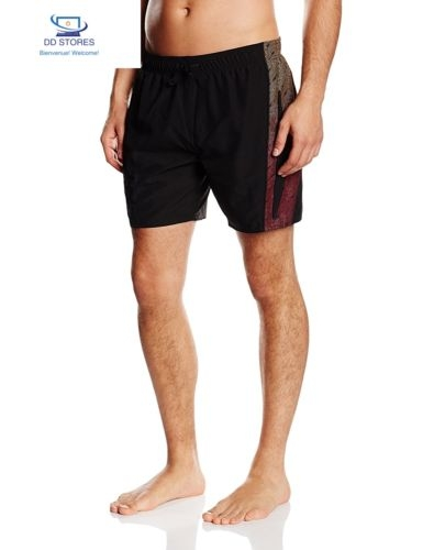 """Speedo Sport Men's Splice Short de bain imprimé - 16 """""""