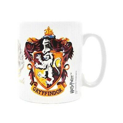 Harry Potter - Tazza in ceramica con stemma dei Grifondoro (versione (NS5071)