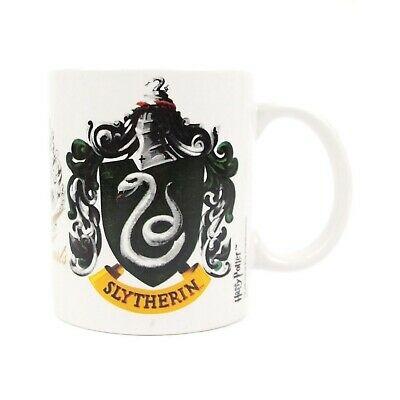 Harry Potter - Tazza in ceramica con logo di Serpeverde (versione (NS5070)