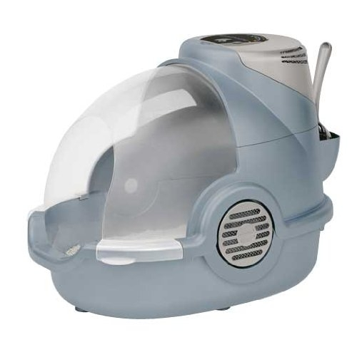 Oster Bionaire Odor Removing Litter Box
