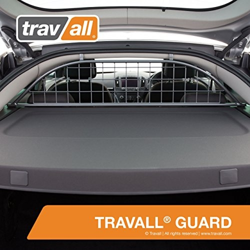Travall Guard TDG1216 – Griglia Divisoria Specifica in Acciaio Dolce