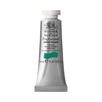 WINSOR AND NEWTON ARTISTS WATERCOLOUR 14ml LARGE TUBES - 44 Colours Available