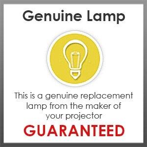 Sony LAMP ASSY, A1606094A