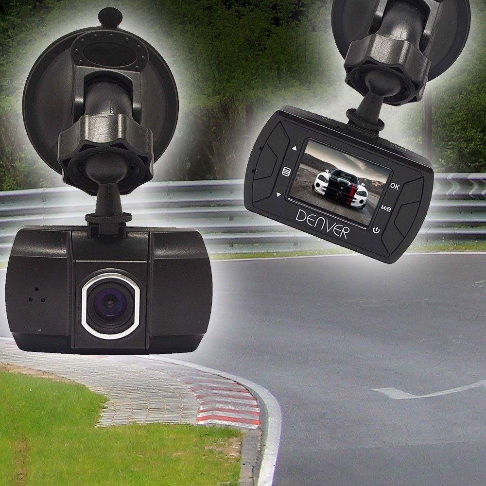 Denver CCT-1301 Webcam