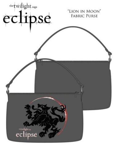 Twilight Eclipse Pursue Fabric Lion Moon NECA