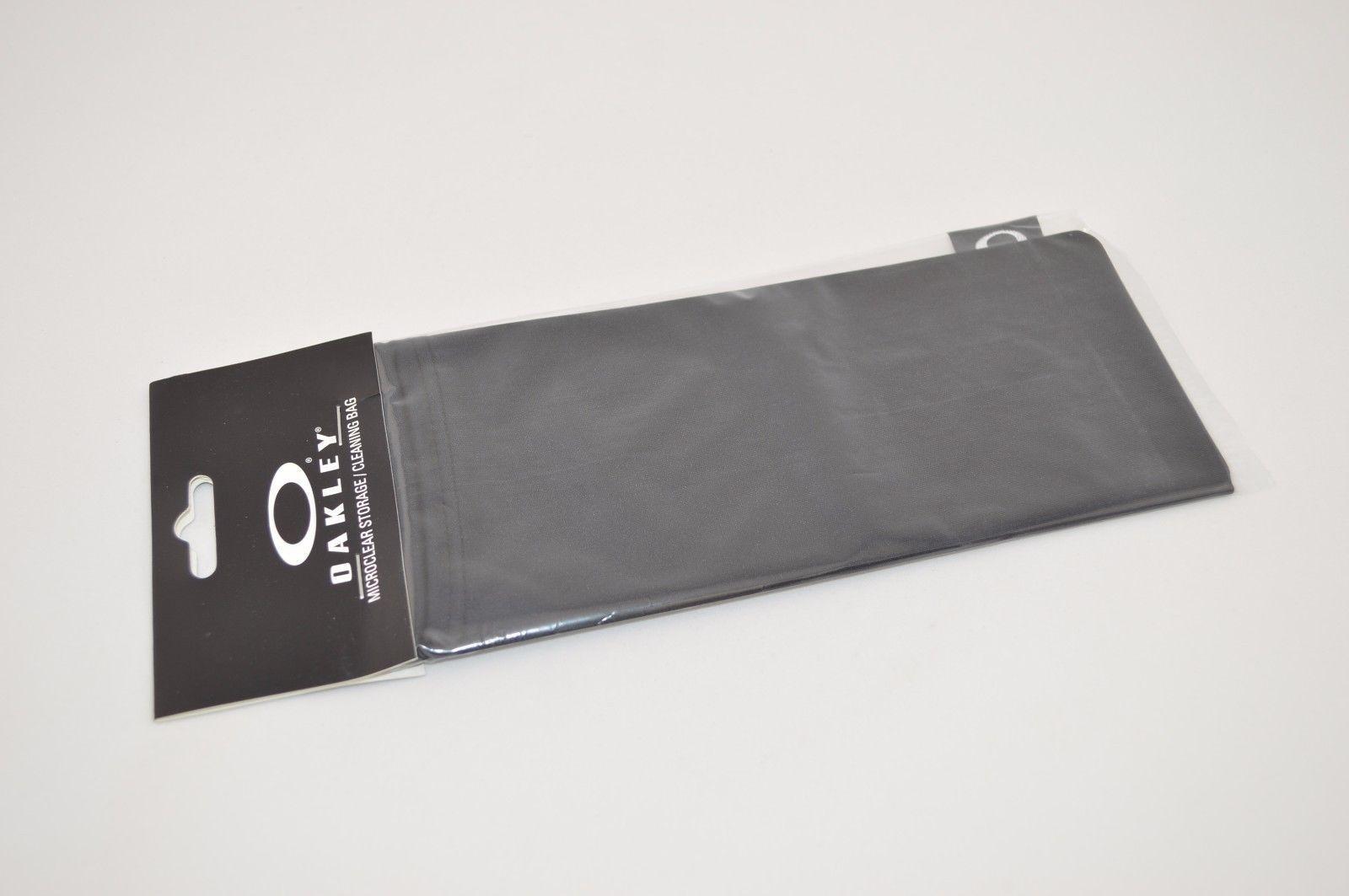 Funda Oakley Microfibra 06-587 Microclear Cleaning/Store Bag