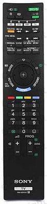 *Nuovo* 100% Genuino Sony TV Telecomando TO REPLACE RM-ED012