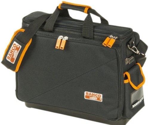 Bahco 4750FB4-18 Laptop/Tool Bag, Multi-Colour, 18-Inch