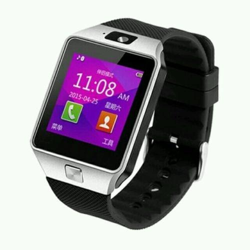DZ09 Sport Office Bluetooth Smart Watch Smartwatch GSM SIM Inteligente Orologio