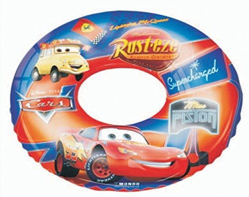 Ferry Disney Cars 221124 Inflatable Ring - Diameter 50 cm