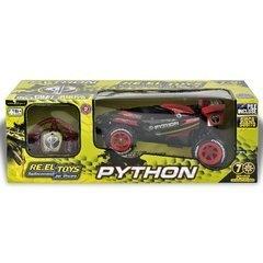 Auto Python radiocomanda scala 1:16 con 7 funzioni