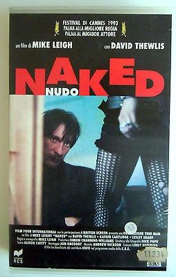 NAKED NUDO 1993 Mike Leigh - David Thewlis