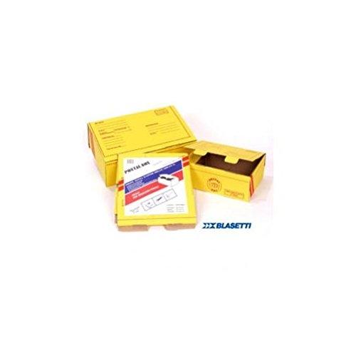 Scatola spedizioni postal box® medio (35x20x12cm) blasetti