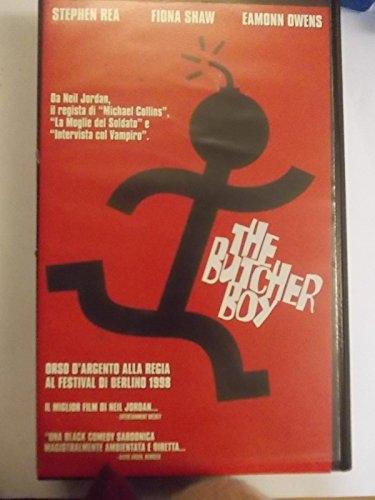 THE BUTCHER BOY VHS EX NOLEGGIO