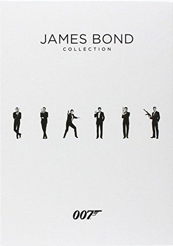 007 Bond - Collezione Completa 2016 (include Spectre)