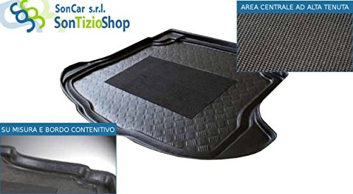 Vasca Proteggi Baule Personalizzata per la Tua Auto.