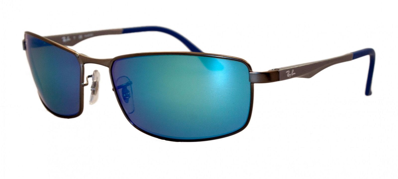 Ray Ban Sonnenbrille Sunglasses RB 3498 029 9R Gr 61 L6