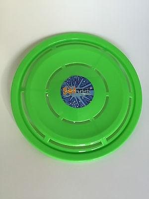 Disco volador Frisbee Solmar aire libre parque playa en varios colores
