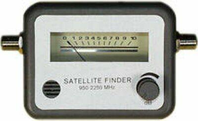 SAT FINDER  LOCALIZADOR DE SATELITES DE 950-2250 MHz - Envio desde España