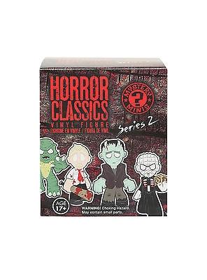 Funko, Horror Classics Series 2, Mystery Minis Vinyl Figure, ONE Sealed Blindbox