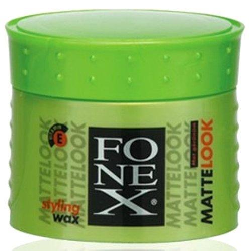 Fonex Styling Wax matte look - 1 pezzo