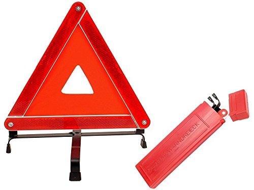 All Ride 871125200828 Triangolo di Emergenza