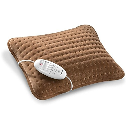Inventum Electric Pillow 40x 30cm brown hnk137