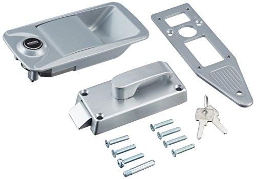 Metal door lock MC 400