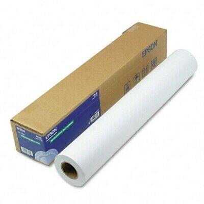 Epson C13S045290 Presentation Paper HiRes 120 - 1.524mm x 30m 1524mm - 120 g/m²